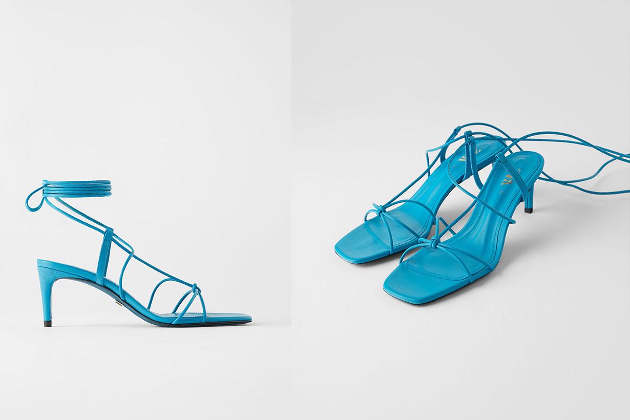 Zara-Blue-sandals