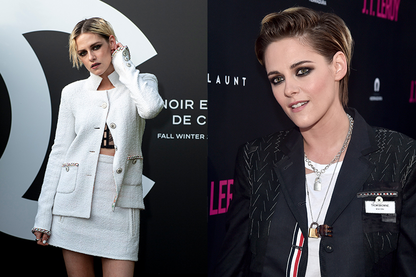 Kristen Stewart Talk about Sexual orientation criticism
