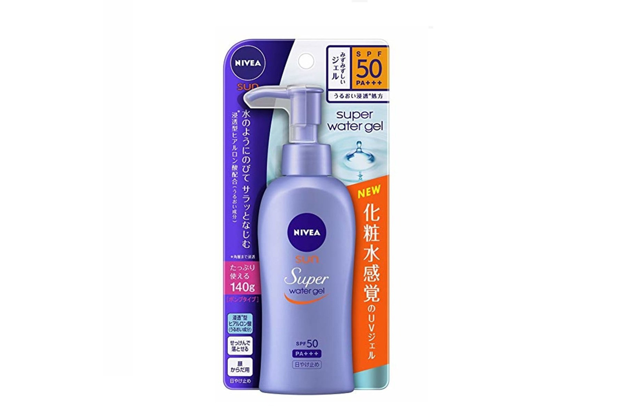 Japanese Drugstore Beauty Products Best Amazon Reviews Nivea Kiss Me Biore naturie Canmake skincare cosmetics makeup