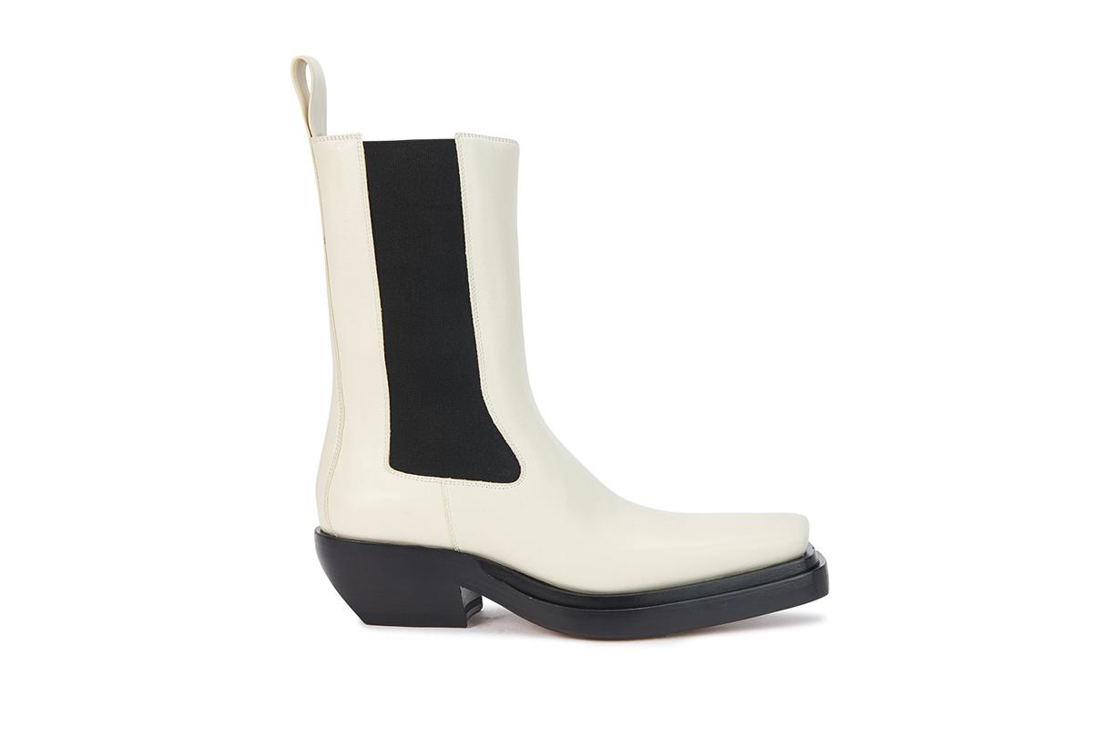 BOTTEGA VENETA BV Lean boots