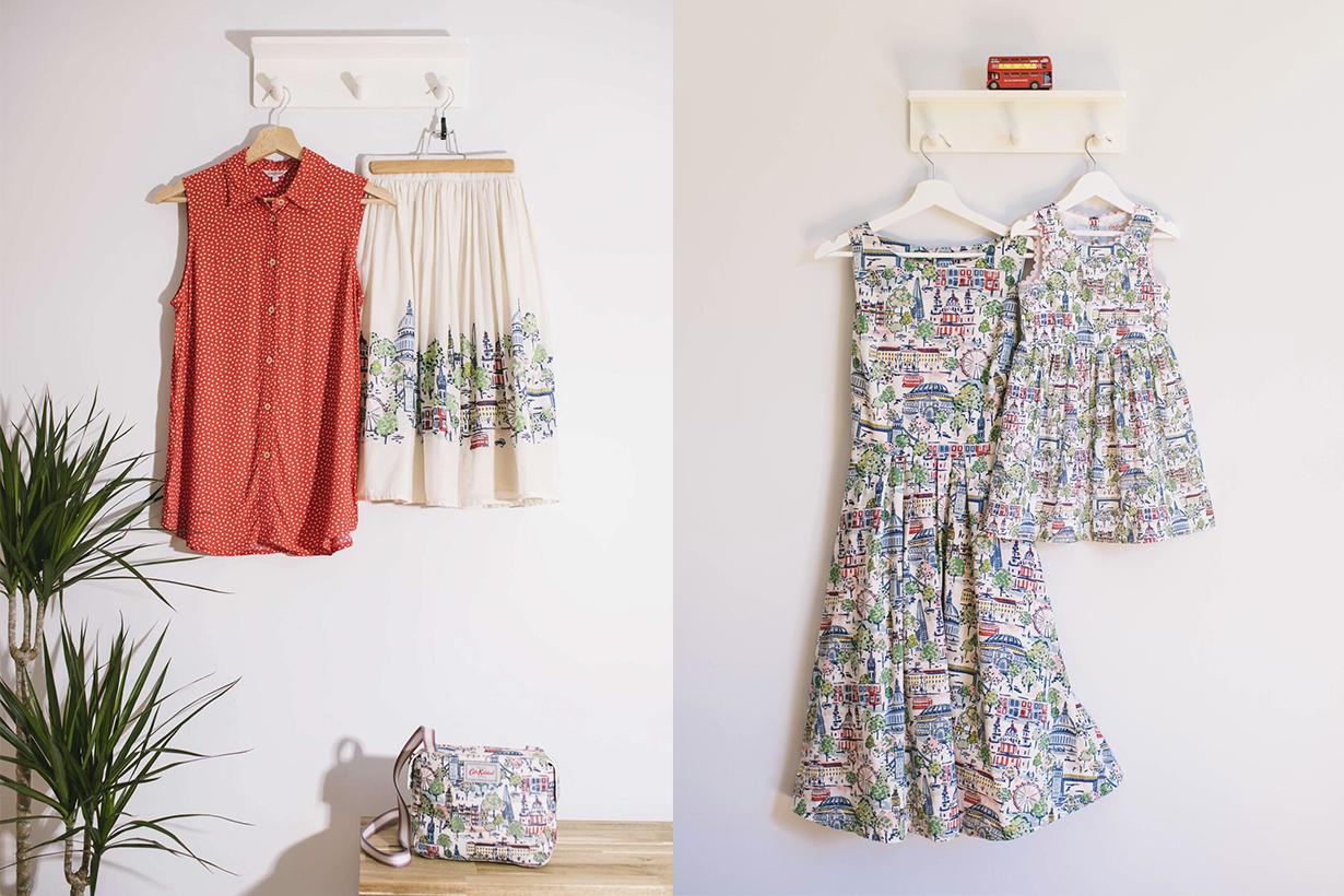 Cath Kidston Autumn 2019 Dresses