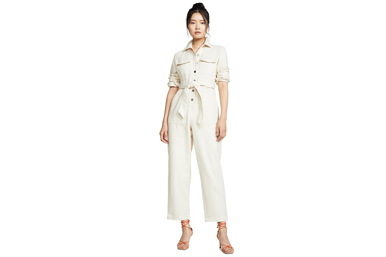 C/Meo Collective Reiterate Jumpsuit