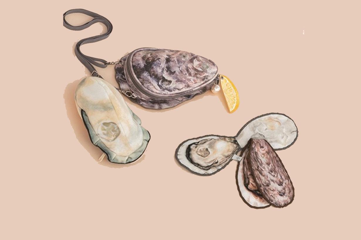 Japan JR Oyster handbags