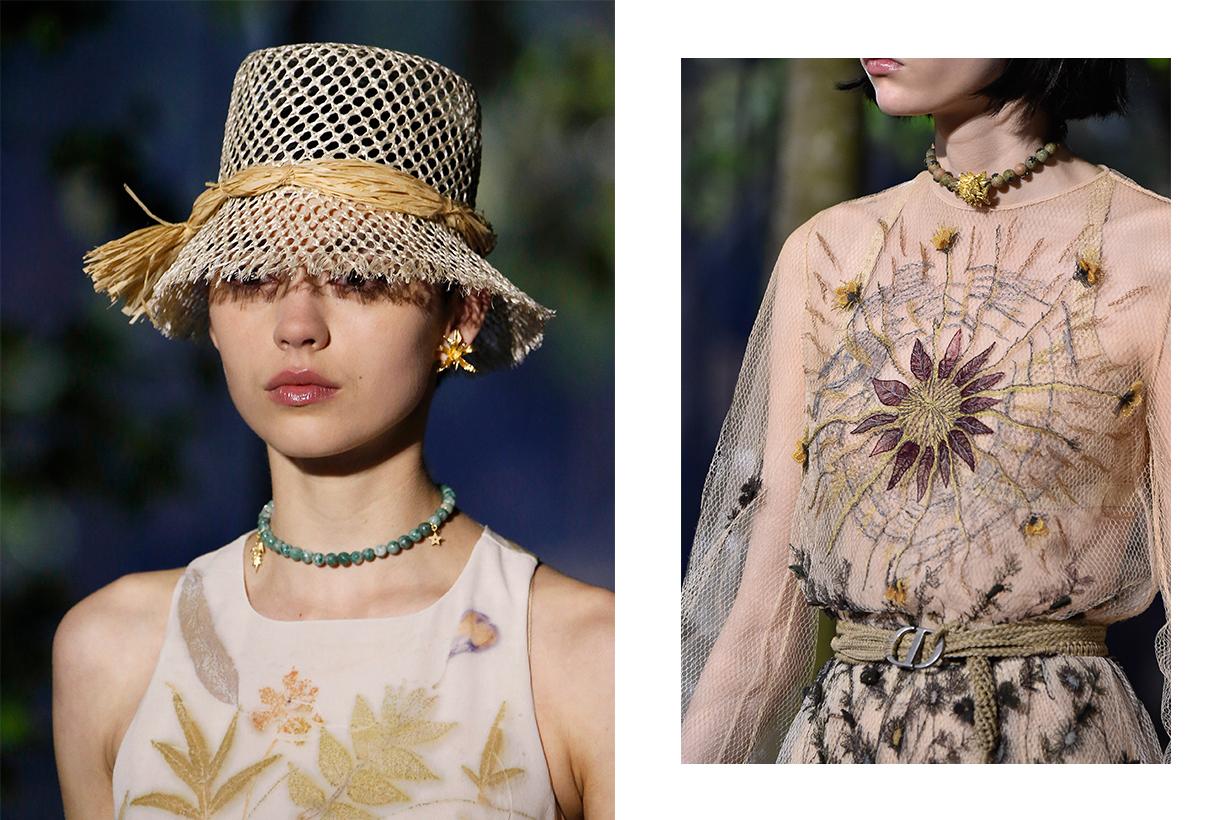 Dior Spring 2020 By Maria Grazia Chiuri