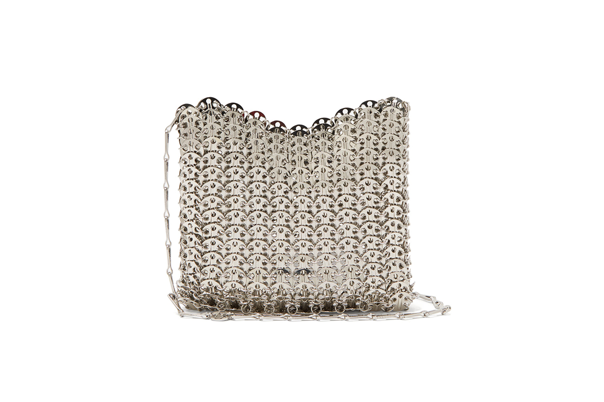 Iconic 1969 Chain Shoulder Bag