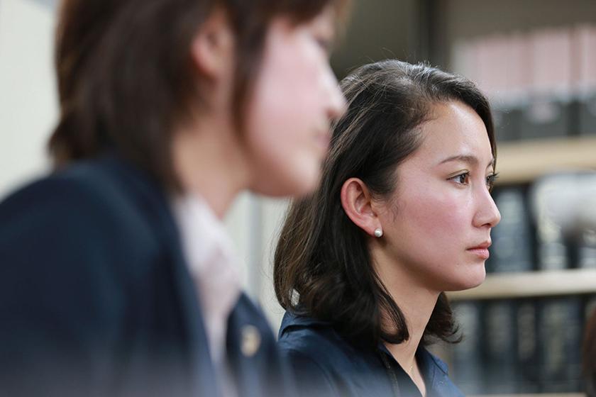 Japans Secret Shame BBC Shiori Ito