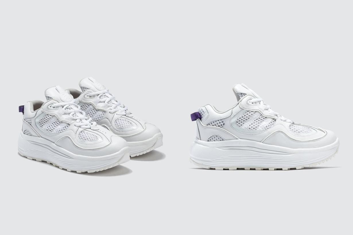Jet Turbo Sneakers