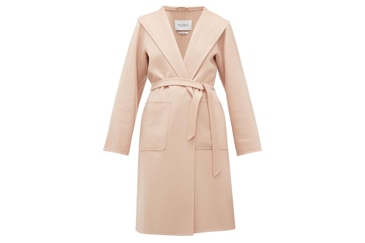 Lilia Coat