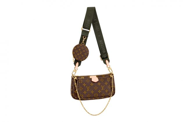 louis vuitton Multi Pochette Accessories new handbags celeb it