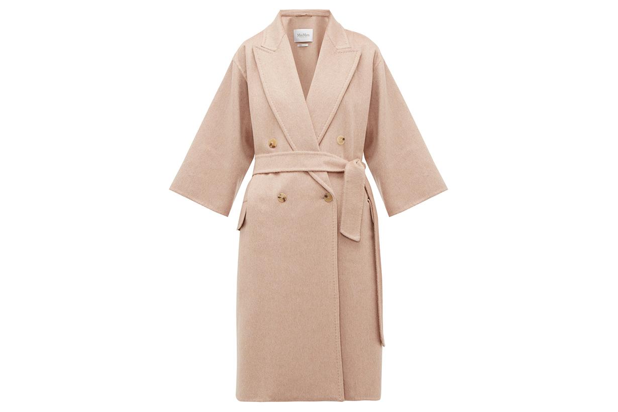 Risorsa Wrap Coat