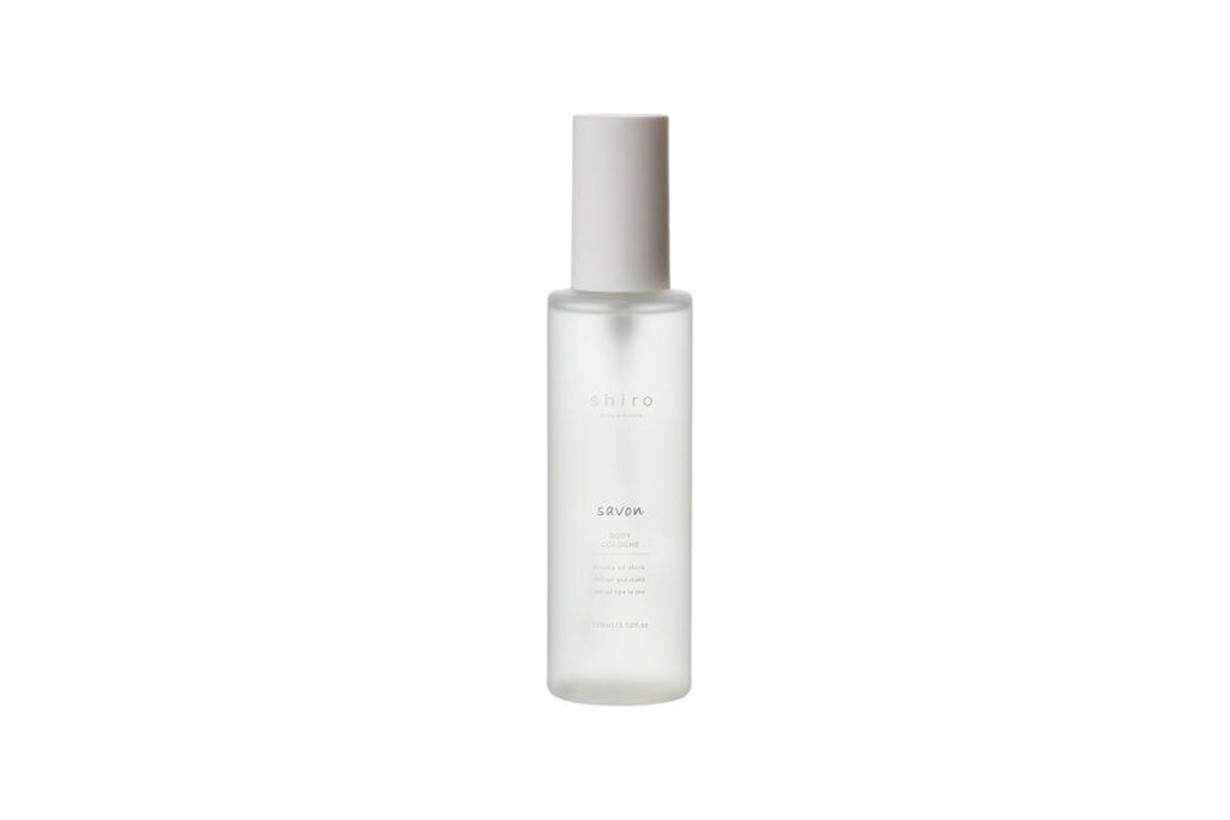 Shiro Savon Aude Parfum Eau de Parfum Perfume Fragrance japanese brand japanese girls