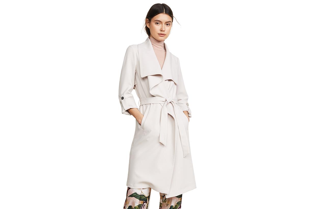 Soia & Kyo Ornella Tailored Coat