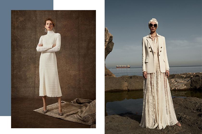 wedding dress trends 2020