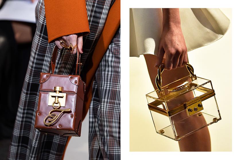 2019 fall winter handbags trend