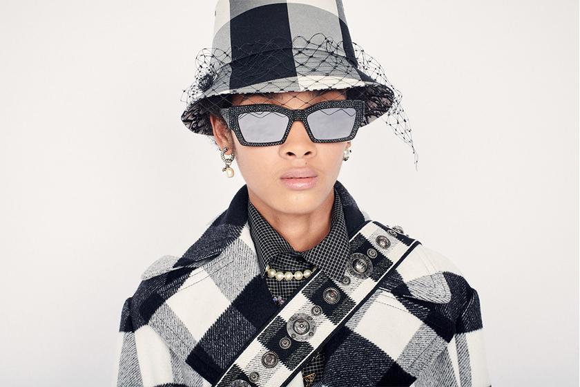 Christian Dior Bucket Hat Maria Grazia Chiuri