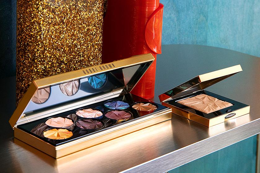 2019 Christmas collection Makeup YSL NARS Bobbi Brown Maquillage