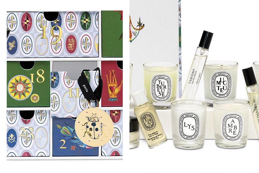 diptyque Christmas Advent Calendar 2019