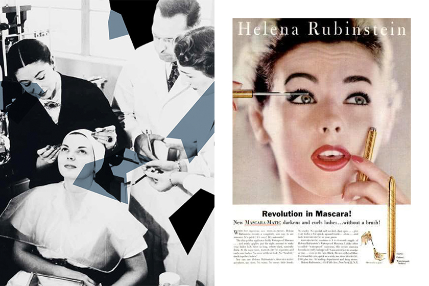 Helena Rubinstein The Beauty legend