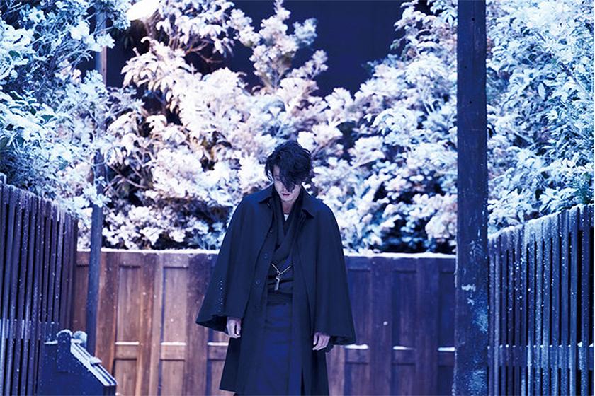 No Longer Human Oguri Shun Ninagawa Mika