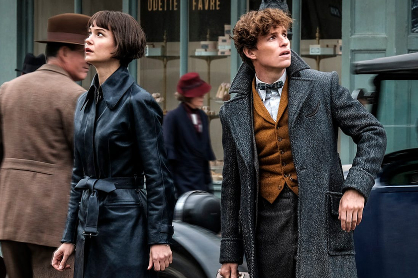Fantastic Beasts and Where to Find Them 3 Release date