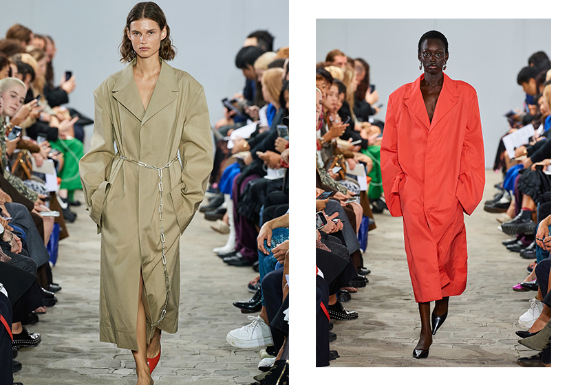 2020 Fashion Week Dress Trends