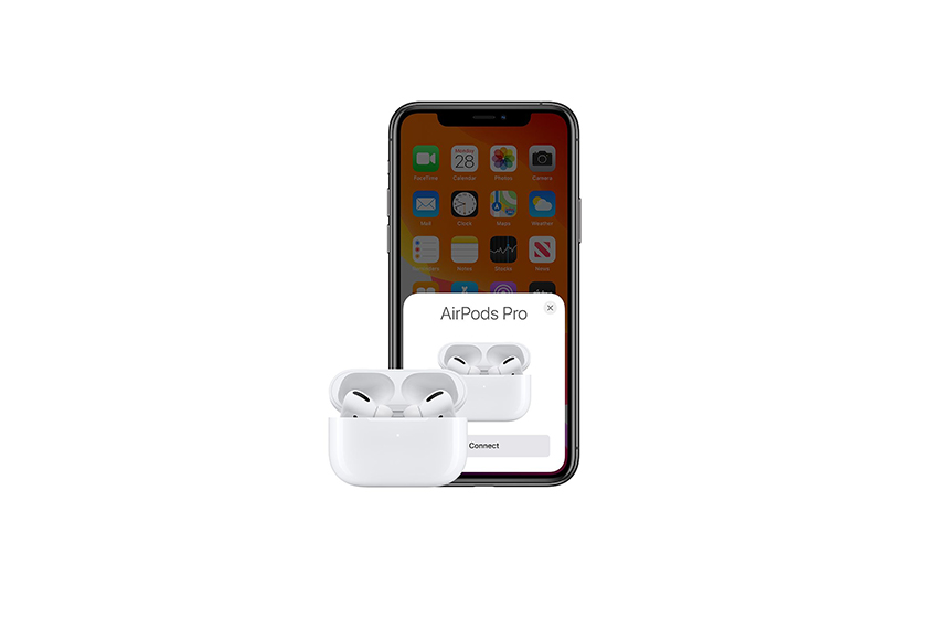 Apple AirPods Pro upgrade features