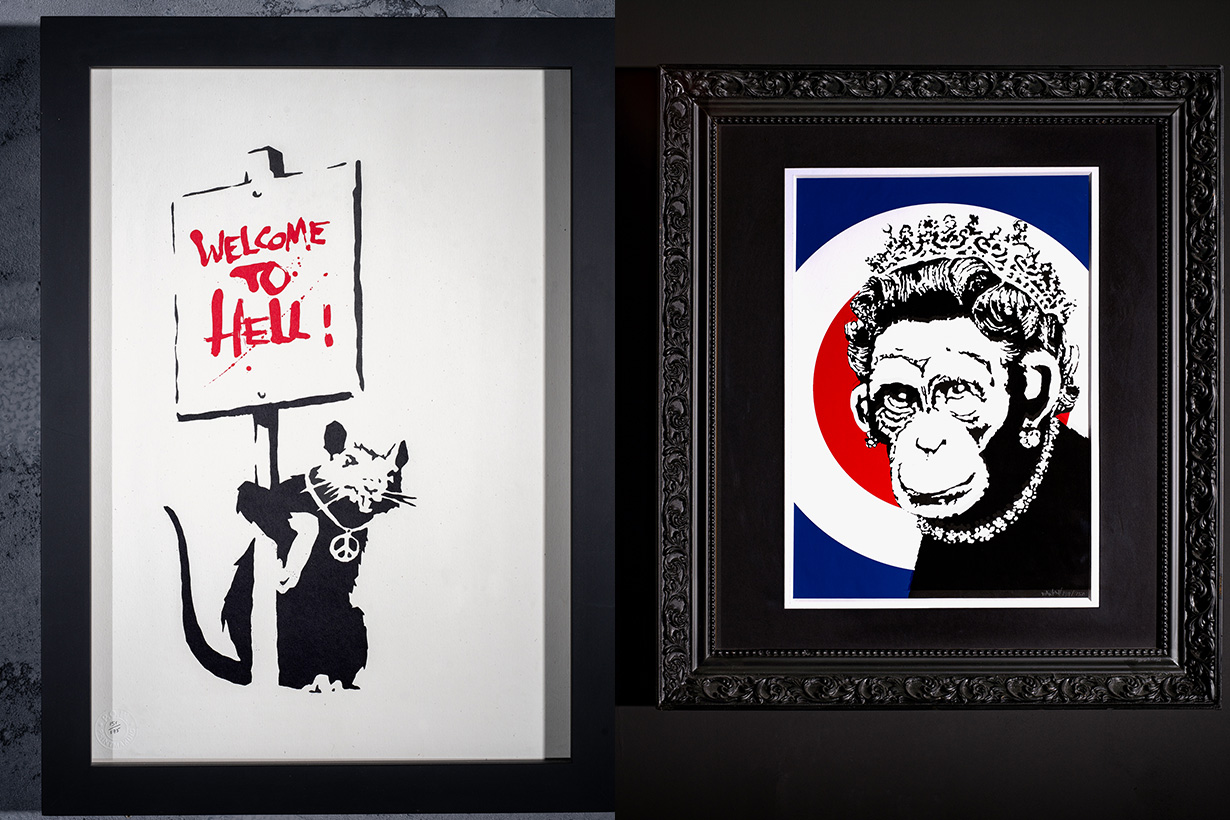 Banksy--Genius-or-Vandal