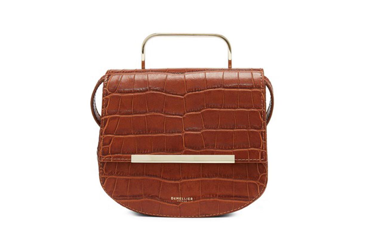 Mini Rome Shoulder Bag