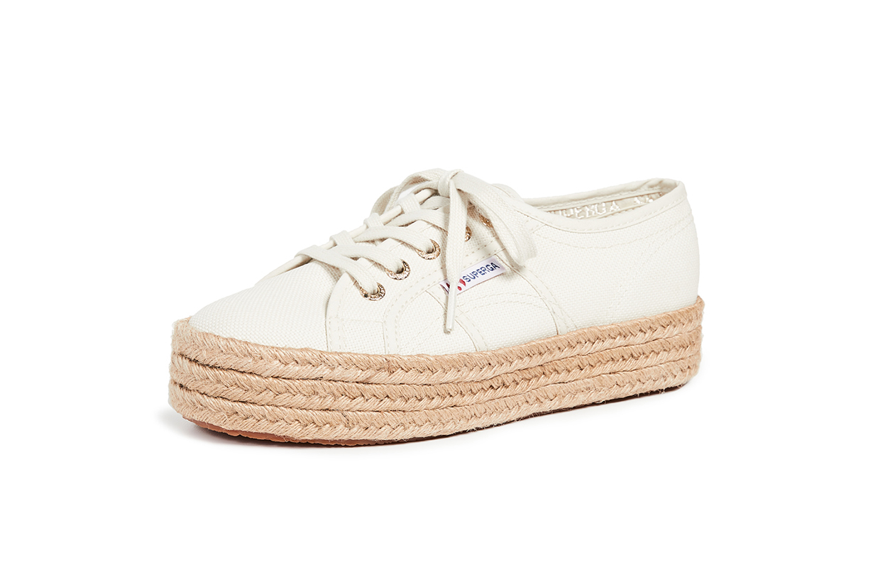 Superga 2730 Cotropew Sneakers