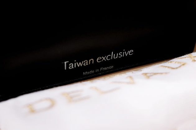 delvaux taiwan exclusive handbags brillant taichung store open