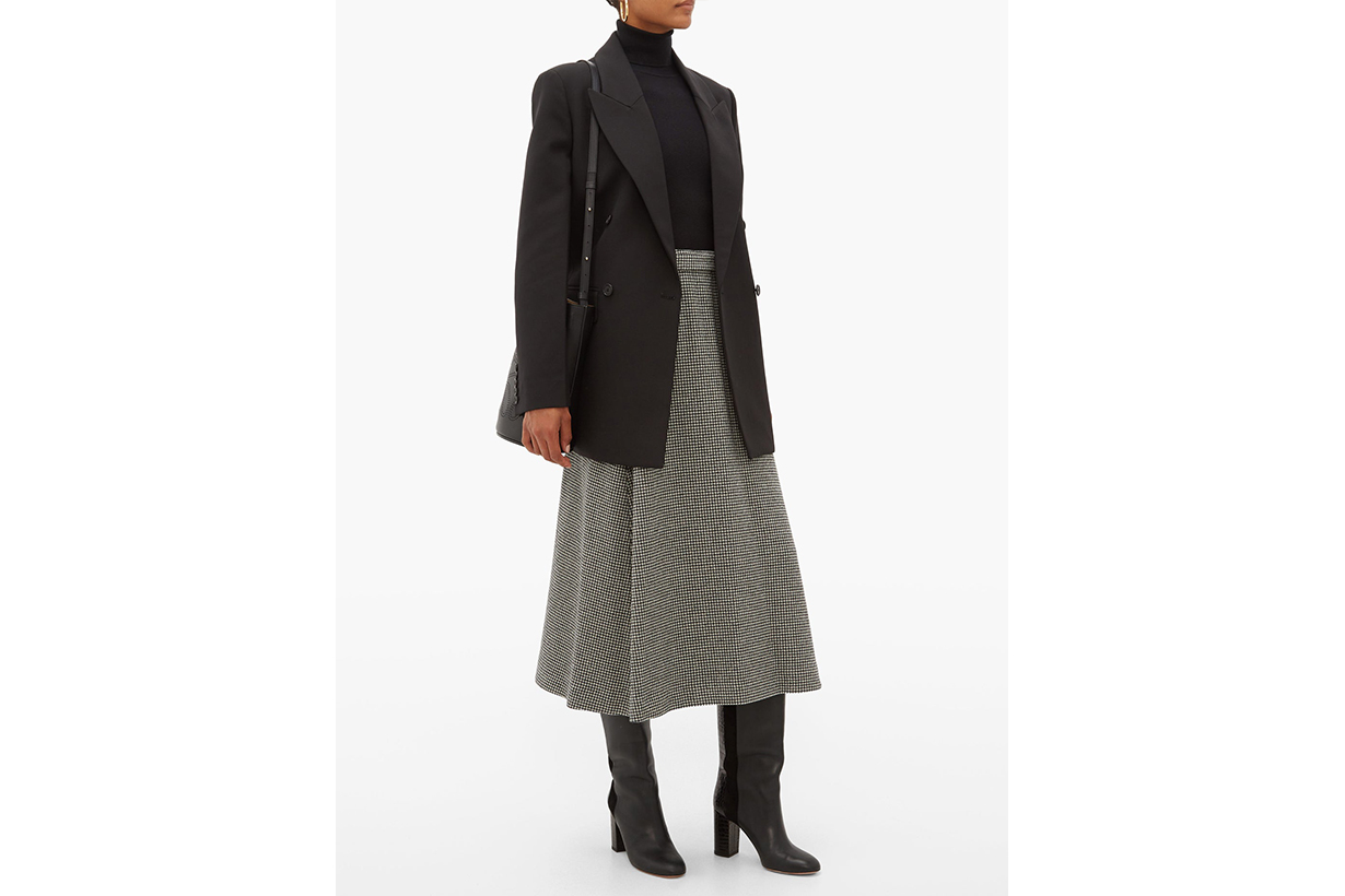 Tania Midi Skirt