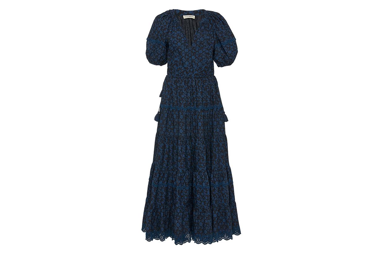 Ulla-Johnson-Claribiel-Cotton-Dress