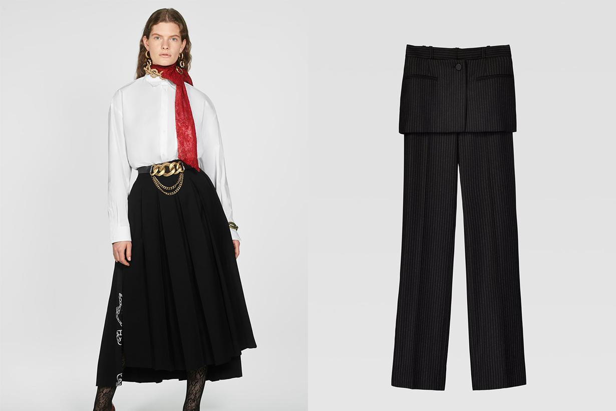 Zara Fall Winter Items