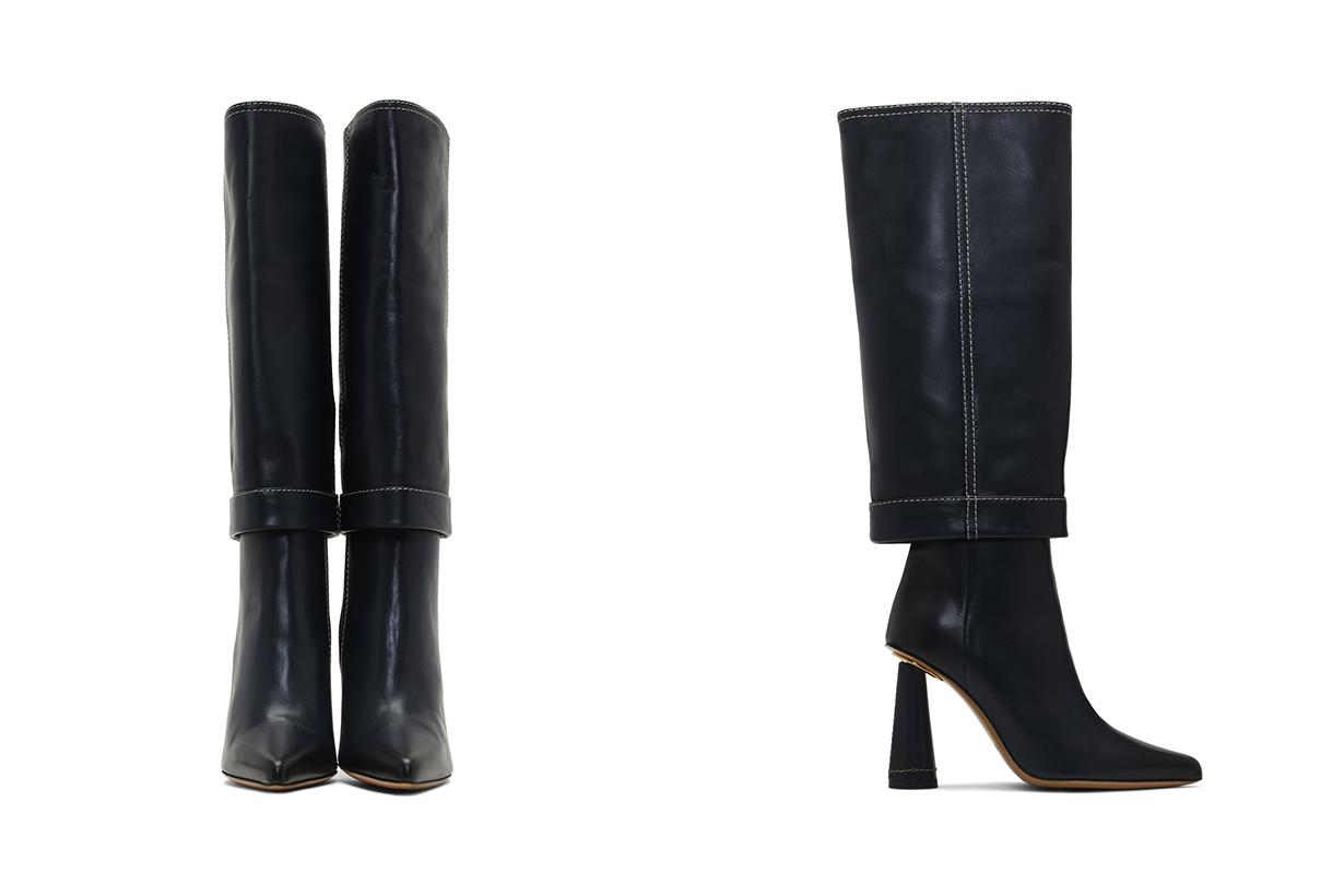 Gigi Hadid Fall Winter Style Inspiration