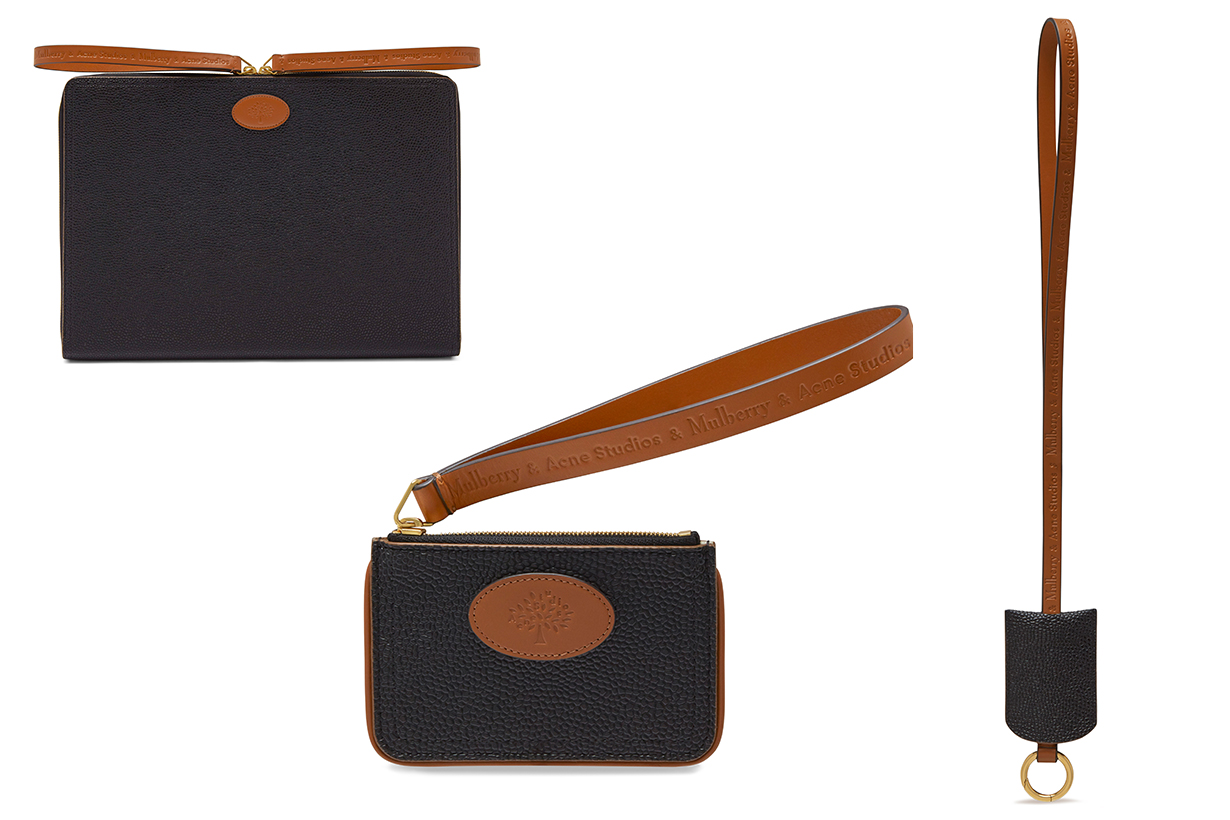 Acne-Studios-X-Mulberry Accessories