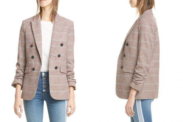 coat winter blazer tips looks expensive shopping design