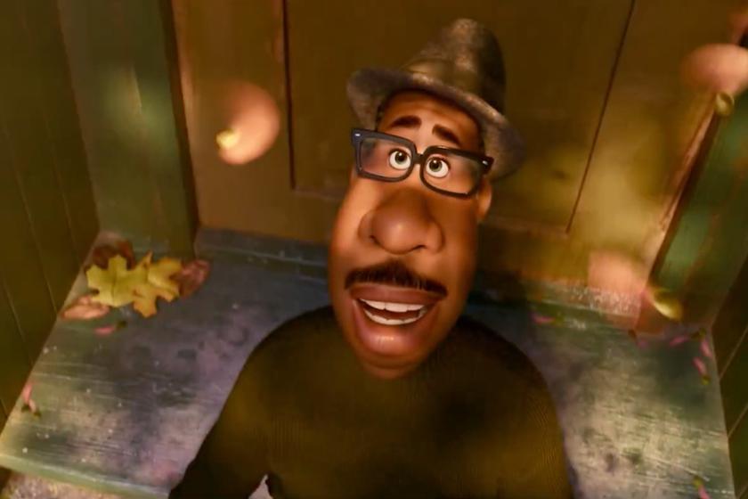 Disney Pixar Soul teaser tailer