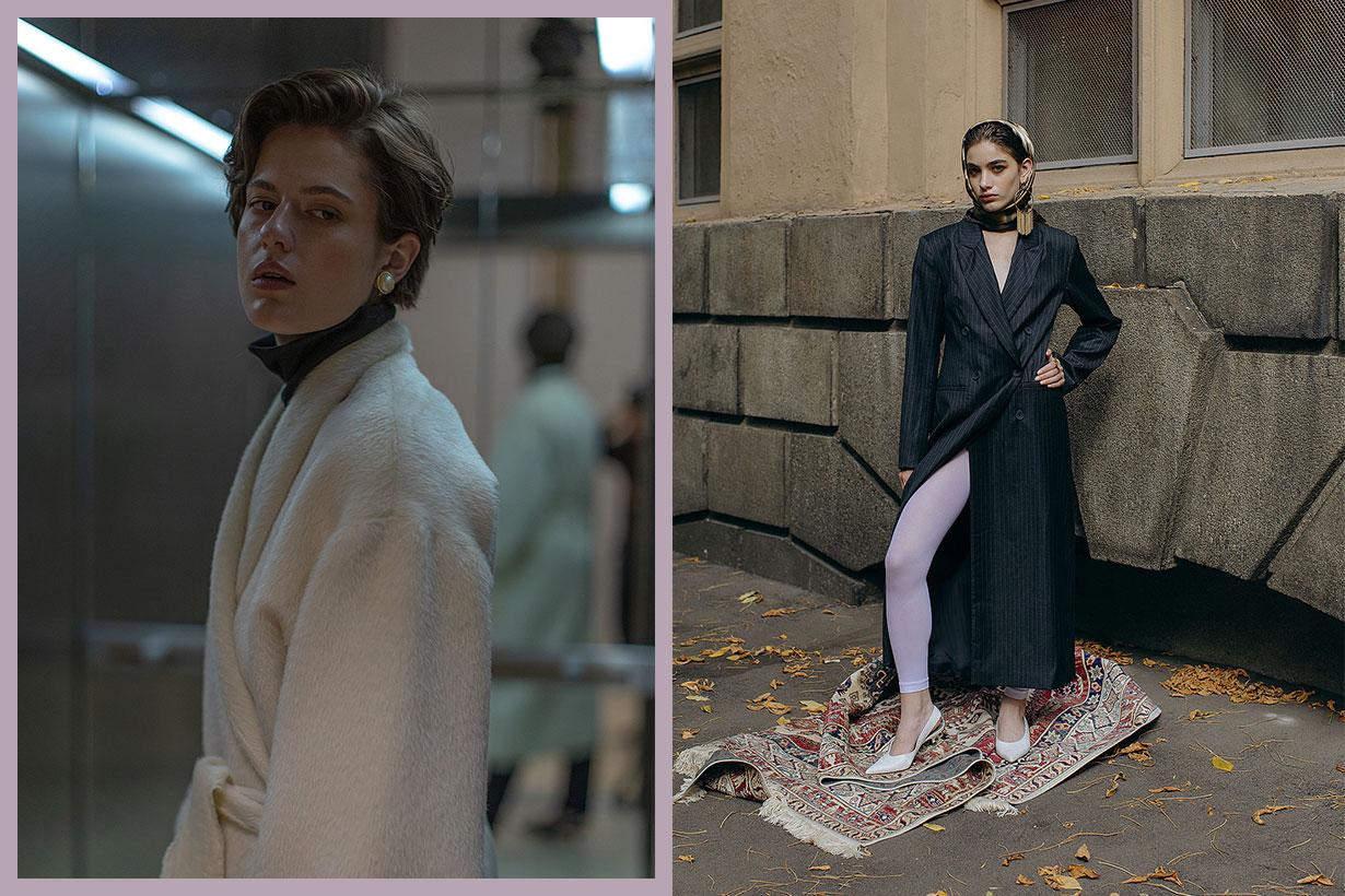 Indie Brand Winter Lookbook