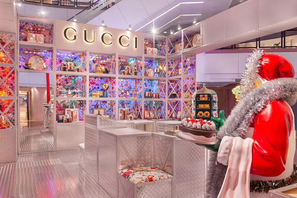 Gucci-pin