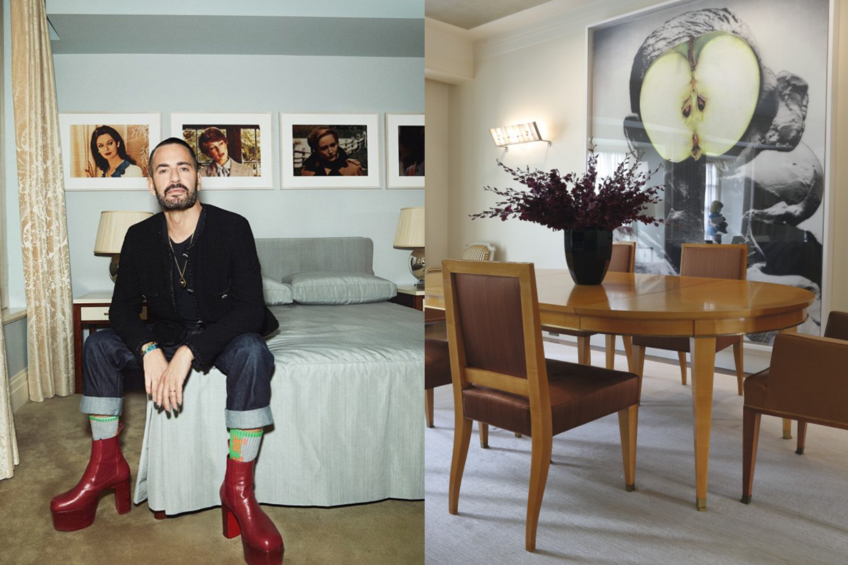 marc jacobs selling off his entire art collection sothebys