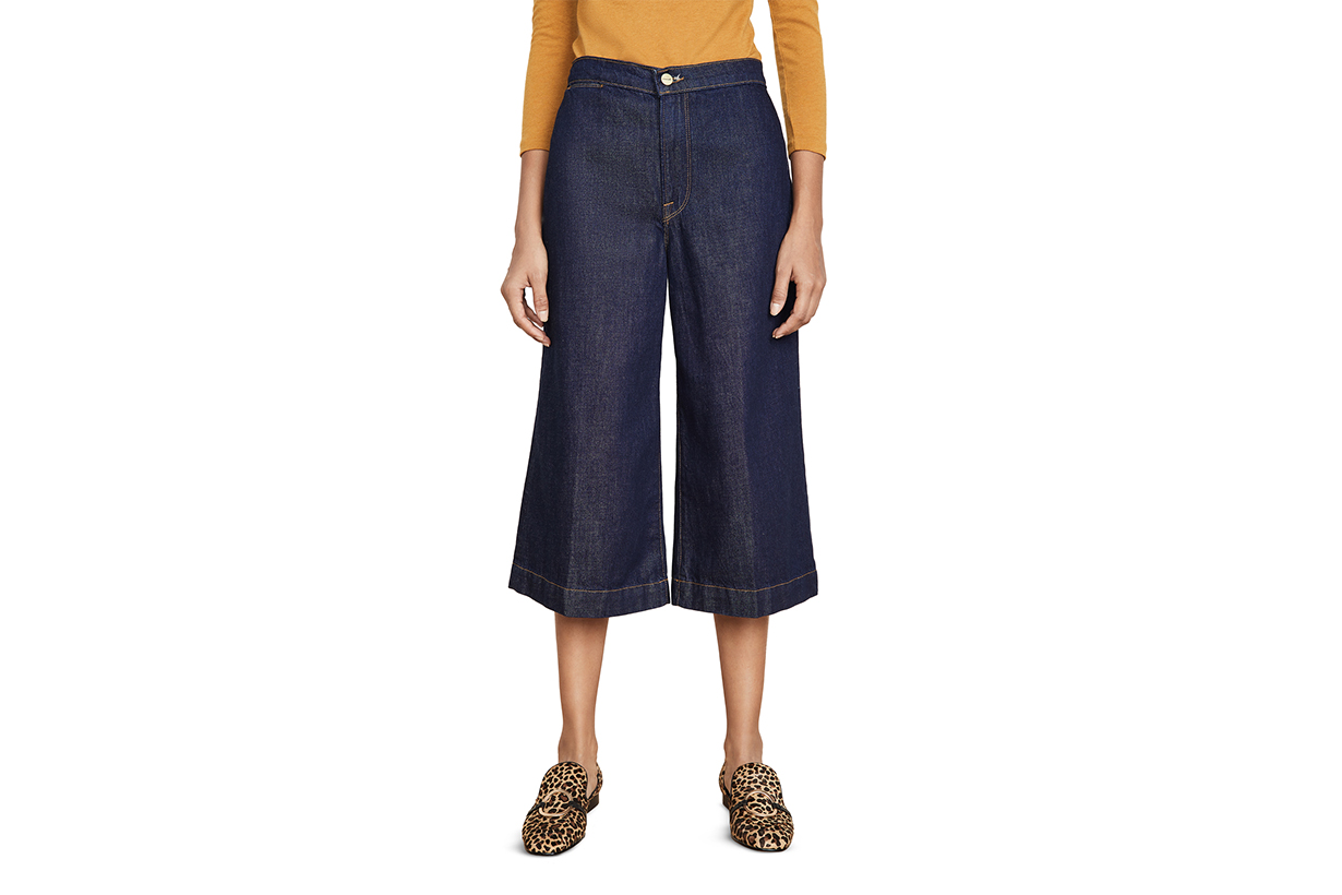 Le Culotte Trousers