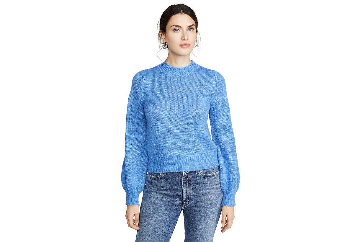 Rolla's Fluffy Gigi Sweater