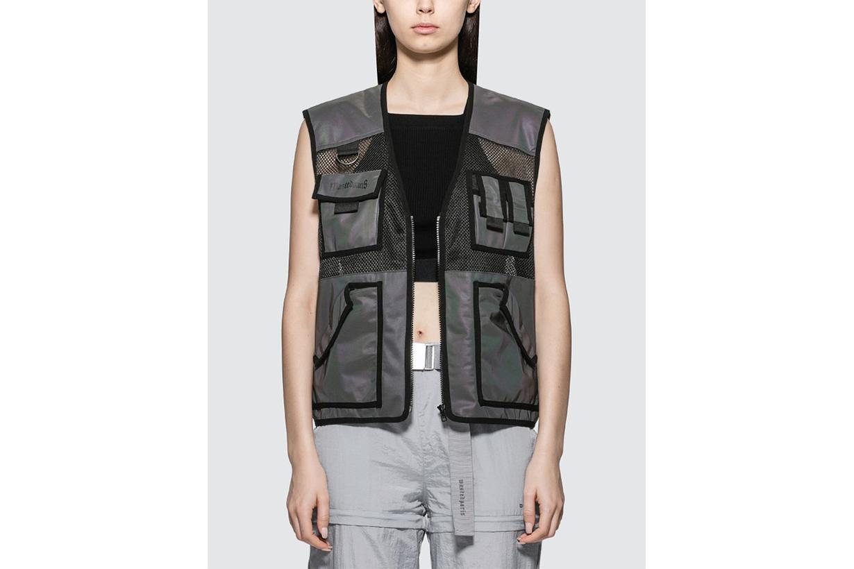 Tactical Pocket Vest