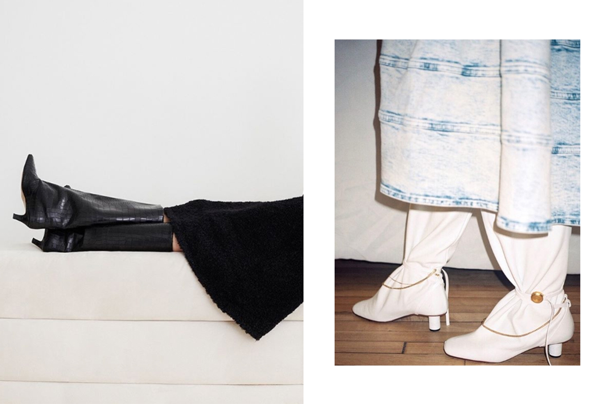 Boot Trend 2019 Fall