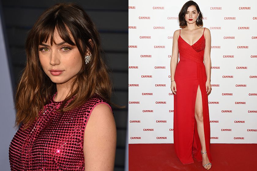 007 No Time to Die James Bond Ana De Armas