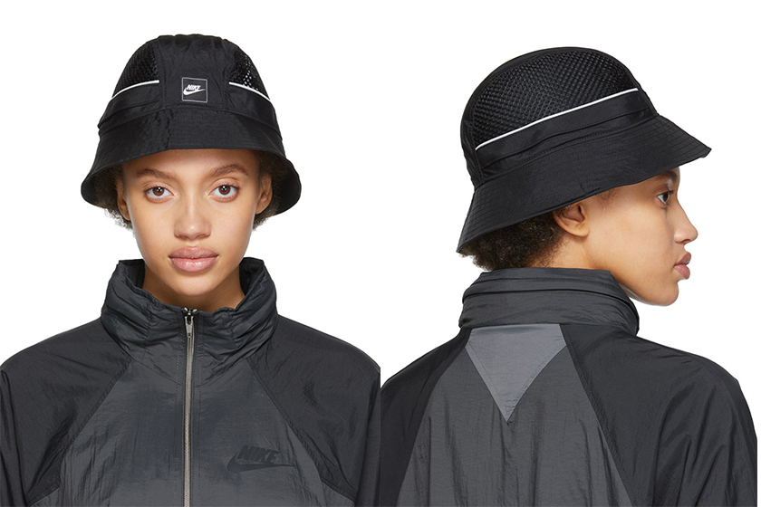 2019 FW 10 Bucket Hat Outfits Idea
