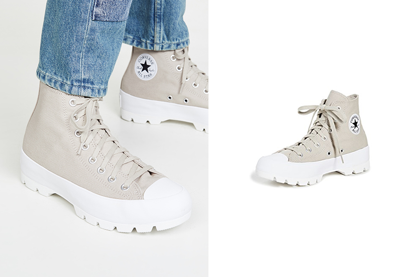 Converse Chuck Taylor All Star Lugged Sneaker Boots