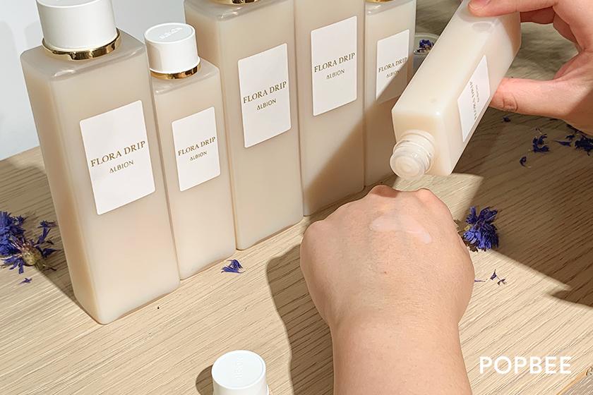 ALBION Skincare Myurat Flora Drip