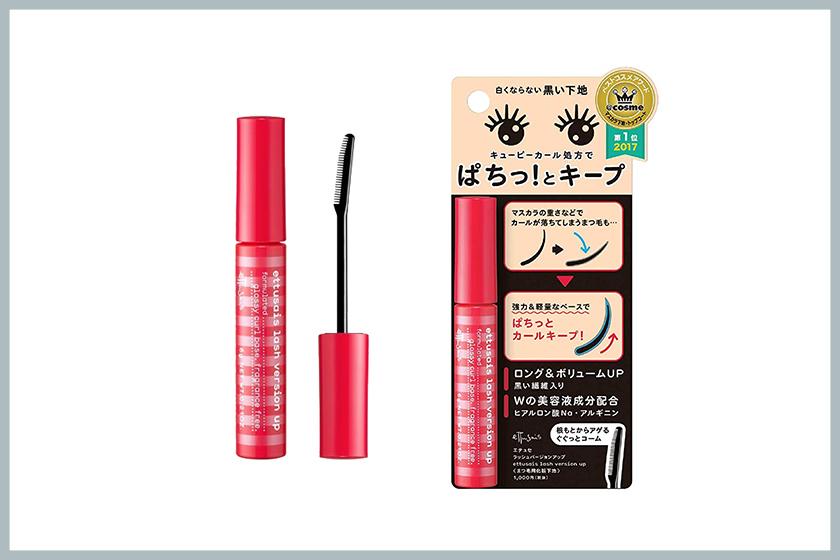 Japan Loft 2019 top 10 best selling Makeup