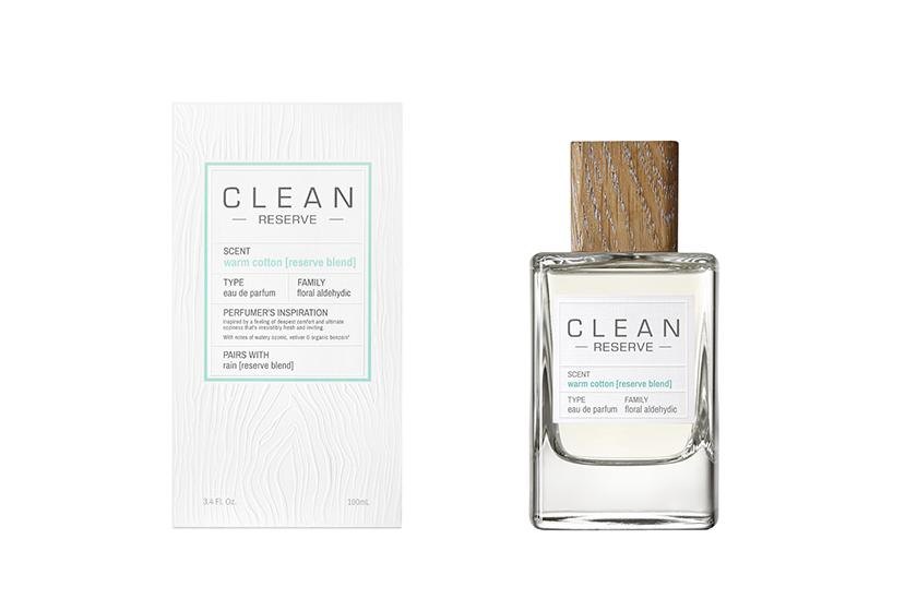 Simple Indie Perfume Brand Clean